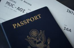 ETIAS: New Visa System for Europe from 2021