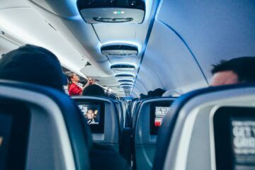 How to Recover Lost Property from an Airplane or Airport