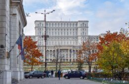 top facts about Bucharest in Romania